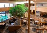 Hôtel Park City - Best Western Landmark Inn-2