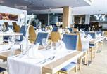 Hôtel Olsztyn - Hotel Marina Club-3