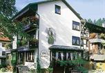 Hôtel Furtwangen - Hotel Dorer-1