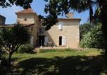 Location vacances Castéra-Verduzan - Chambres d'hôtes Au Goutté-1