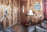 Location vacances Ruidoso - Country Cabin, 2 Bedrooms, Fireplace, Midtown, Sleeps 6-3