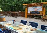 Camping avec Piscine Escaro - Camping Le Canigou-4