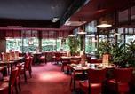 Hôtel 4 étoiles Jouy-en-Josas - Forest Hill Meudon Velizy-3