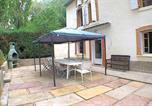 Location vacances Cazals-des-Baylès - Gite La Luciole-2