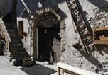 Hôtel Isère - Gite L'Aurienchon-3