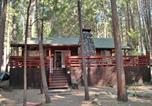 Location vacances Fish Camp - 28 Raccoon's End-1