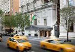 Hôtel New York - The Pierre, A Taj Hotel, New York-4