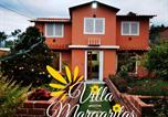 Location vacances Patate - Villa Margaritas Ec-1