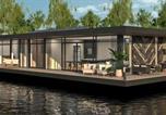 Location vacances Hilversum - Haven Lake Village-2