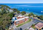 Location vacances Scarborough - Boasting some of Bribie's Best Waterviews-2