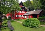 Hôtel Kaysersberg - La Haute Grange-1