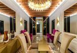 Hôtel La Galerie de l'Académie - San Maurizio Luxury Suite-2