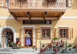 Location vacances Hallstatt - Salzhaus-2