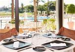 Hôtel La Manga - Caleia Mar Menor Golf & Spa Resort-4