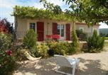 Location vacances Blauvac - Le Cabanon d'Amandine et Gabriel-1