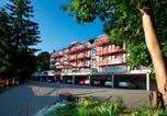 Hôtel Schleusingen - Chalet Sonnenhang Oberhof-1