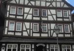 Hôtel Wiesbaden - Haus Oberscholtes-2