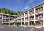 Hôtel Beckley - Econo Lodge Summersville-1