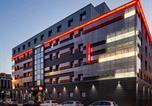 Hôtel Le Havre - Ibis Le Havre Centre