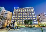 Hôtel Seogwipo - First70 Hotel-1