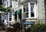 Hôtel Penzance - The Pendennis Guest House-1