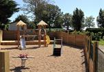 Camping avec Piscine Arzon - Camping Goh Velin-3