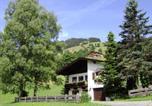 Location vacances Brixen im Thale - Holiday home Katharina-2
