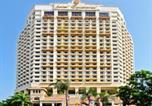 Hôtel Melaka - Hotel Equatorial Melaka-1