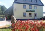 Hôtel Teplice - Hostel im Osterzgebirge-1