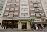 Hôtel Mar del Plata - Gran Hotel Miglierina-2