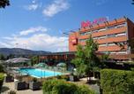 Hôtel Lamastre - Ibis Valence Sud-1