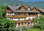 Hôtel Aschau im Zillertal - Das kleine Hotel Ortner-2