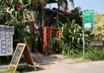 Location vacances  Cambodge - Monkey Republic Kampot-1