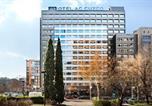 Hôtel Madrid - Ac Hotel Cuzco-1
