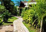 Location vacances  Polynésie française - Relais Fenua-3