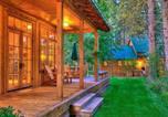 Location vacances Redmond - Lake Creek Lodge-1