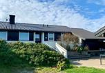 Location vacances Hjørring - Holiday Home Tornby 065247-3