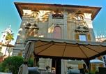 Location vacances Rapallo - B&B Villa Devoto-1
