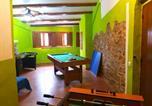 Location vacances Traiguera - Casa rural el turmell-4