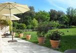 Location vacances Peille - Villa provencale standing-3