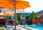Location vacances  Ghana - Maxwell Court Apartments-1