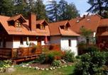 Location vacances Karpacz - Dom Natury-1