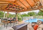 Location vacances Fort Pierce - Riverfront Port St. Lucie House w/ Pool & Dock!-1