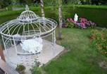 Location vacances Bonnée - Holiday home Gite du Petit Solaire-3