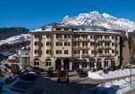 Hôtel Cortina d'Ampezzo - Grand Hotel Savoia-1