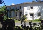 Hôtel Charente-Maritime - Varzay autour du puits-1