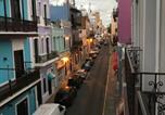 Location vacances  Porto Rico - ��� Elegant Crystal Apt at Casa of Essence located in ♥ of Old San Juan ★-3