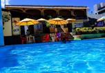 Location vacances Aquiraz - Pousada Ceará - Porto das Dunas-1