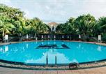 Hôtel Phan Thiết - Lotus Muine Resort & Spa-4