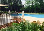 Location vacances Puegnago sul Garda - Appartamento al Golf-4